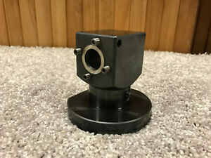 System 3r 90 Degree Right Angle Electrode Holder Chuck Attachment