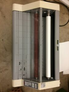 Gbc Heat Seal Ultima 65 1 27 Laminator