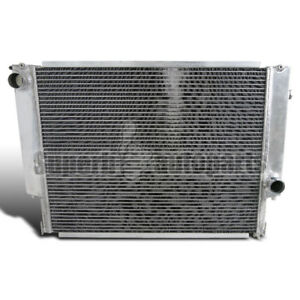 1992 1998 Bmw E36 318 323 325 328 M3 Racing Full Aluminum 2 Row Radiator