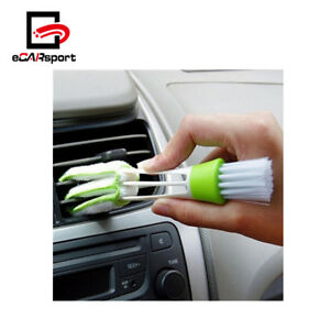 Universal Car Cleaning Air Condition Detailing Brush Set Auto Air Vents Detail