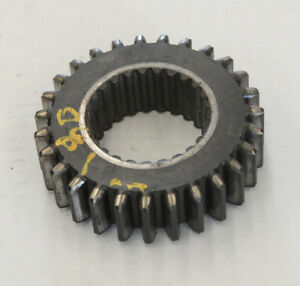 390259r1 1st Speed Drive Gear International Farmall 706 806 1206 756 856 1256