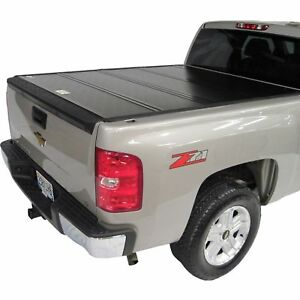 Bakflip G2 2014 18 Chevy Gmc 5 8 Bed 226120 Hard Folding Truck Bed Cover