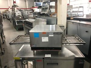 Lincoln 1301 Cti Electric Countertop Impingment Conveyor Oven Refurbished