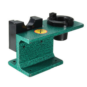 Cat40 Cnc Tool Holder Tightening Fixture Clamping Universal Green Us Stock