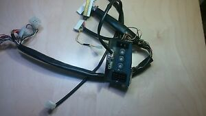 Usi Snack Vending 4202119 Panel Harness With Power Panel From A 3014a 1234