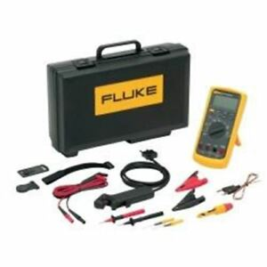 Fluke Automotive Meter Combo Kit Flu88 5 akit