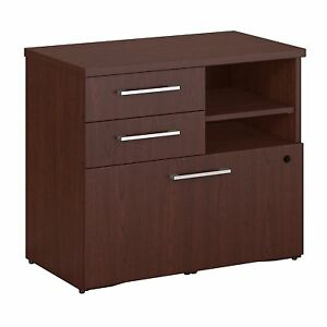 Bush Business Furniture 400 Series 3 drawer Lateral Filing Cabinet