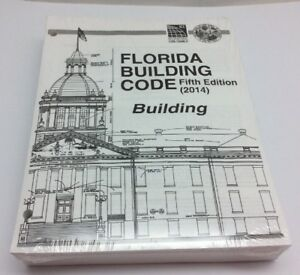 Florida Building Code Building 5th Edition 2014 Icc No 3 Ring Binder