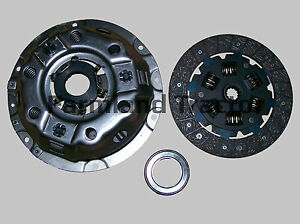 John Deere 850 950 Single Stage Tractor Clutch Ch11720 M805816 Ch18375