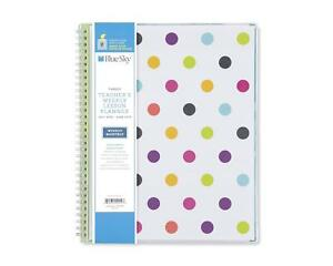 Blue Sky 2018 2019 Academic Year Teachers Weekly Monthly Lesson Planner