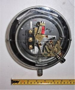 Dwyer Mercoid Ds 7231 153 7 Pressure Switch Ds 7231 153 7