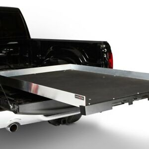 For Toyota Tacoma 1995 2004 Cargo Ease Ce7339fx1 Extender 1000 Series Bed Slide