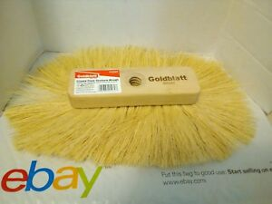 Lot Of 5 Goldblatt Single Crows Foot Texture Brush Drywall