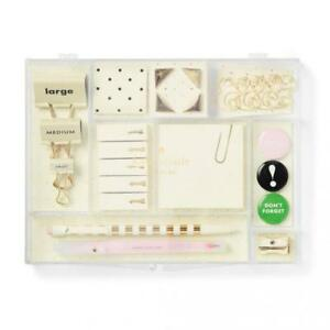 Kate Spade New York Women s Office Supplies Tackle Box 176353