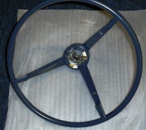 1965 1966 Ford Mustang Standard Steering Wheel Choose From Colors Listed