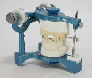 Shofu Handy Iii Dental Articulator With Dental Impression Choppers