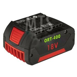 New Ort 400 Replacement Battery For Orgapack 18v Strapping Tool Fromm 2187 004