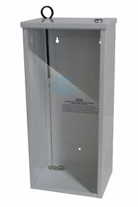 Buddy Products Surface Mount Fire Extinguisher Cabinet