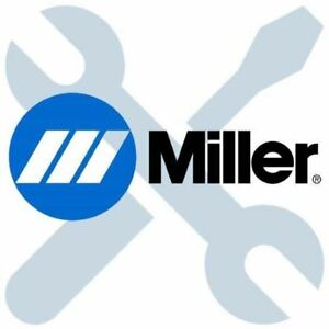 Miller 233599 Oem Kit Mm350 Interface Board W instructions Ap Free 2nd Day Shp