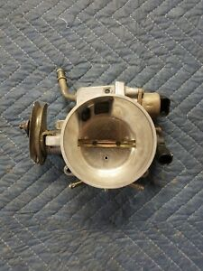 1998 1999 2000 2001 2002 Ls1 Throttle Body Assembly F Body Camaro Trans Am Corve