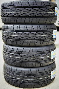 4 New Forceum Hexa r 225 45r18 Zr 95y Xl A s High Performance All Season Tires