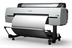 Epson Surecolor P10000 Printer 44 Wide Format