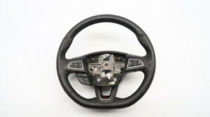 2015 2018 Ford Focus St 2 0l Ecoboost Oem Steering Wheel W Cruise Control 67