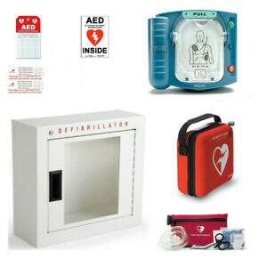 Philips Onsite Aed Business Package Authorized Reailer Free Shipping New