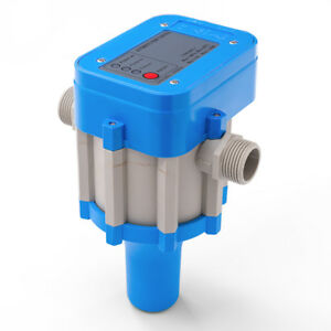 Adjustable Water Pump Automatic Controller Water Flow Electronic Pressure Switch