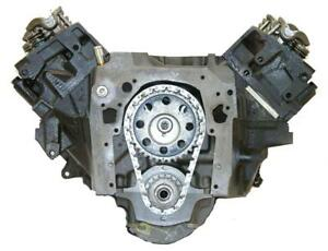 Ford 351m 75 82 Remanufactured Engine