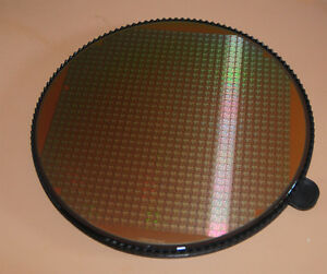 Silicon Wafer 8 200mm St Micro