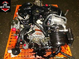 Mazda Rx 8 Rx8 1 3l 6port Rotary Engine 6spd Trans Ecu Jdm 13b Msp