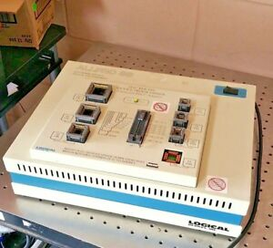 Logical Devices Software Driven Device Programmer Allpro 88 No Software Included