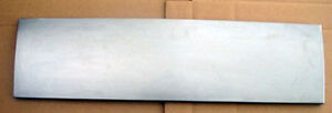 1928 1929 Model A Ford Roadster Rear Body Panel
