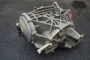 Rear Axle Differential Carrier Assembly 24237098 Oem Corvette C6 Zr1 2009 13