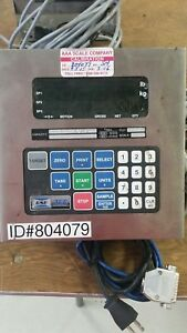 Avery Weigh Tronix Gse355