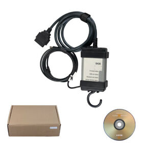 Usa Ship Low Cost 2014d Vida Dice Obdii Diagnostic Tool Fit For Volvo After 1999