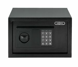 Efactorytomedotcom Cubic Electronic Digital Security Safe With Dual lock