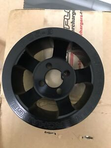 03 04 2003 2004 Mustang Cobra Terminator Supercharger Whipple 3 25 Pulley