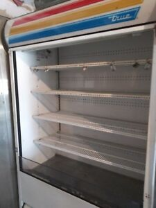 True Tac 48 Refrigerator Merchandiser reduced From 1250