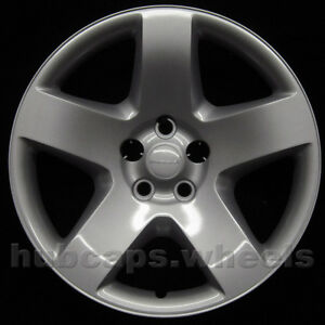 Hubcap For Dodge Charger 2008 2011and2015 2020 Genuine Factory Wheel Cover 18