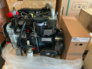 Brand New Perkins 1104c 44t Engine Turbo Caterpillar Bobcat jcb Jlg 1 Yr Wty