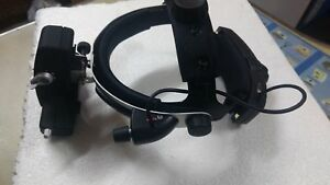 Keeler Vantage Halogen Binocular Indirect Ophthalmoscope Rechargeable