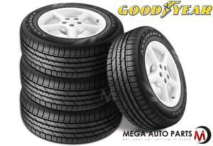 4 X Goodyear Assurance Fuel Max P195 65r15 89h All Season Tires