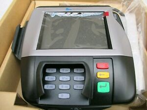 Verifone Mx880 Pos Credit Card Payment Terminal Chip Capable Reader M094 509 01