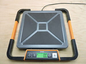 Dymo S400 Postal Digital Shipping Scale 400lb Capacity Usb Connectivity Pc Weigh