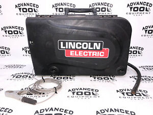 Lincoln Electric Ln25 Pro Mig Pulsed Flux cored Welder Fabrication Wire Feeder