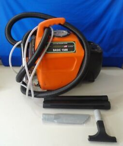 Durrmaid 1500 Hot Water Carpet upholstery Extractor