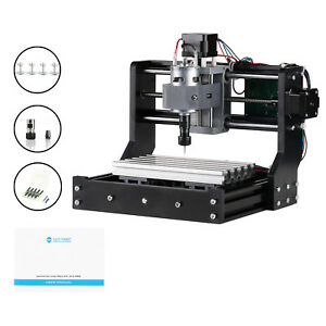 Sainsmart Cnc Router Kit 1810 pro Carving Milling Engraving Machine Usa Shipping