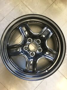 Ford Fusion Wheel Mercury Milan 2010 2011 17 Steel Road Wheel Rim 939 103
